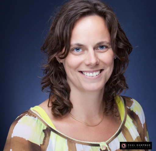 Christa van der Kruk