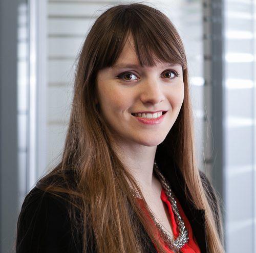Profielfoto Esmée Kuyt