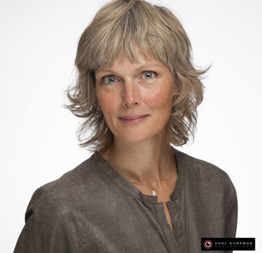 Zakelijke Profielfoto Irene Paalvast