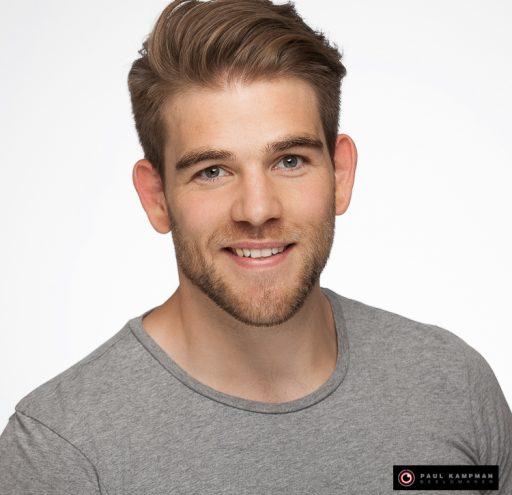 Profielfoto Pieter Slagter