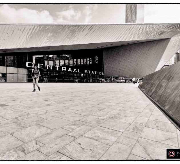 Rotterdam Centraal Plein