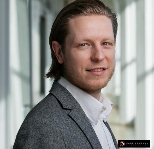 Profielfoto Edwin de Haas