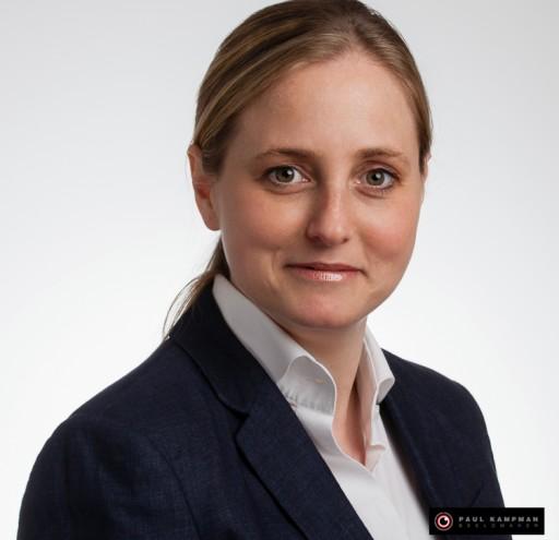 ing. Nicole Verweij