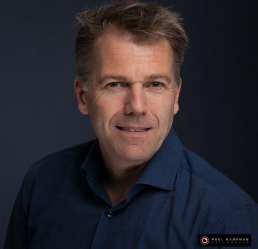 Zakelijke Profielfoto Edo van Houten