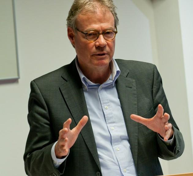 Economic Development Board Rotterdam