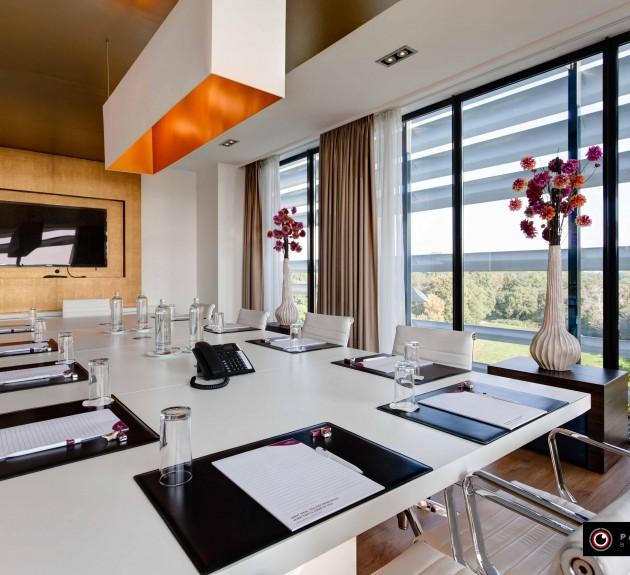 Boardroom Crowne Plaza Hotel Den Haag