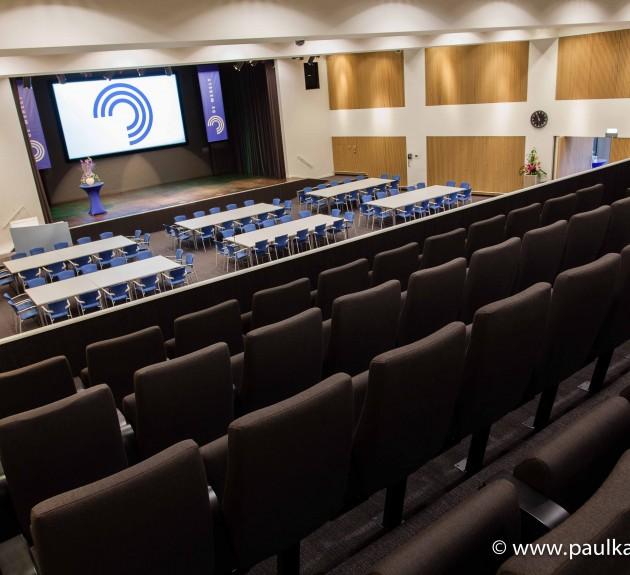 Conferentiecentrum De Werelt Lunteren