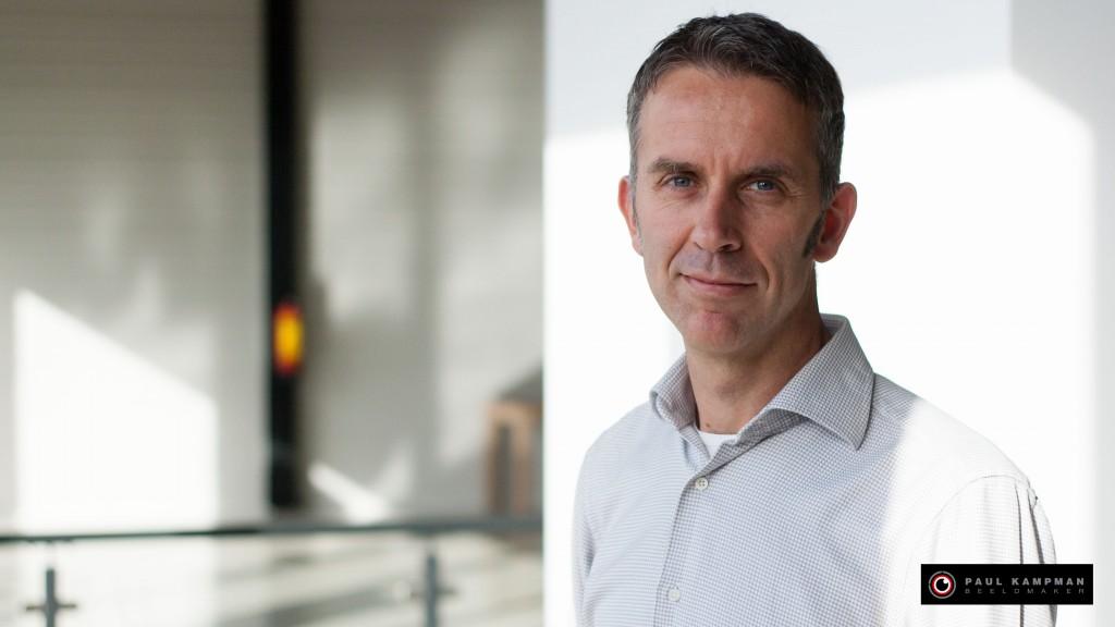 Marcel van Sprang,  Adviseur en projectleider - technologie, internet en communicatie
