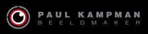 Logo Paul Kampman Fotografie