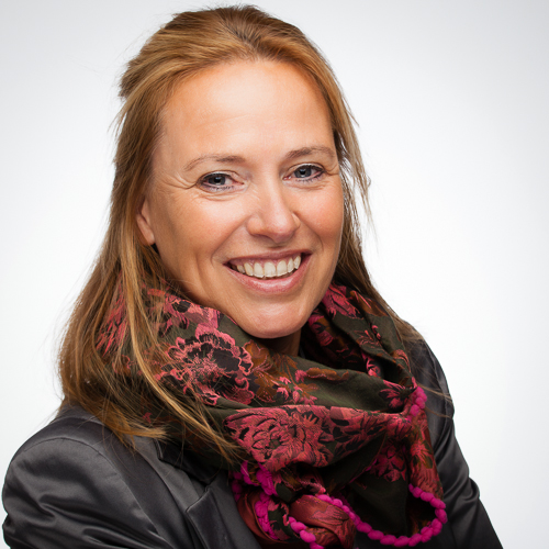 profielfoto Sybella Koot - Roza