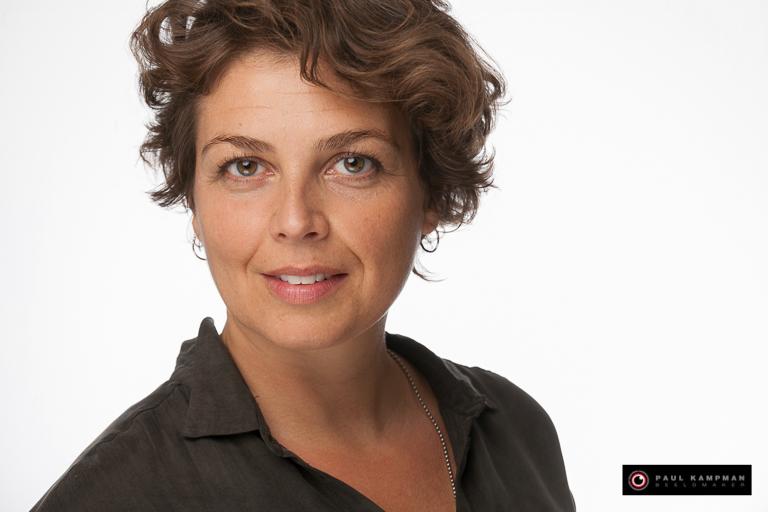 Profielfoto Ilse Breget