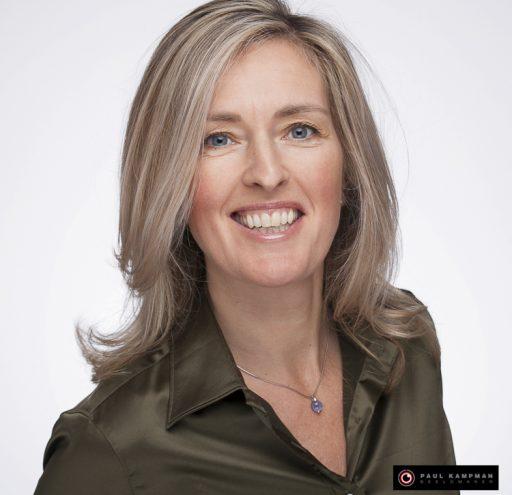 Zakelijke Profielfoto Ellen Sakko