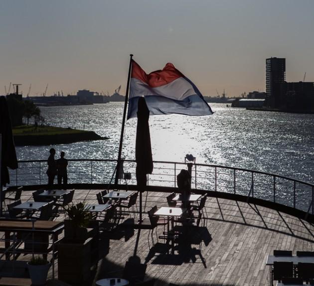 GNO Business Network Rotterdam