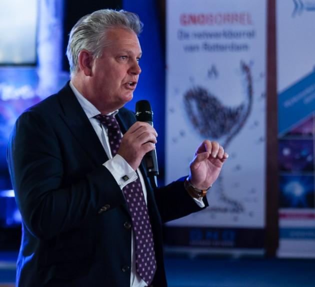 GNO Business Network Rotterdam (Hero Brinkman)