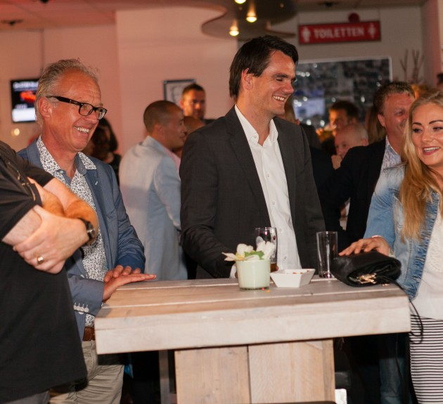 GNO Business Network Rotterdam