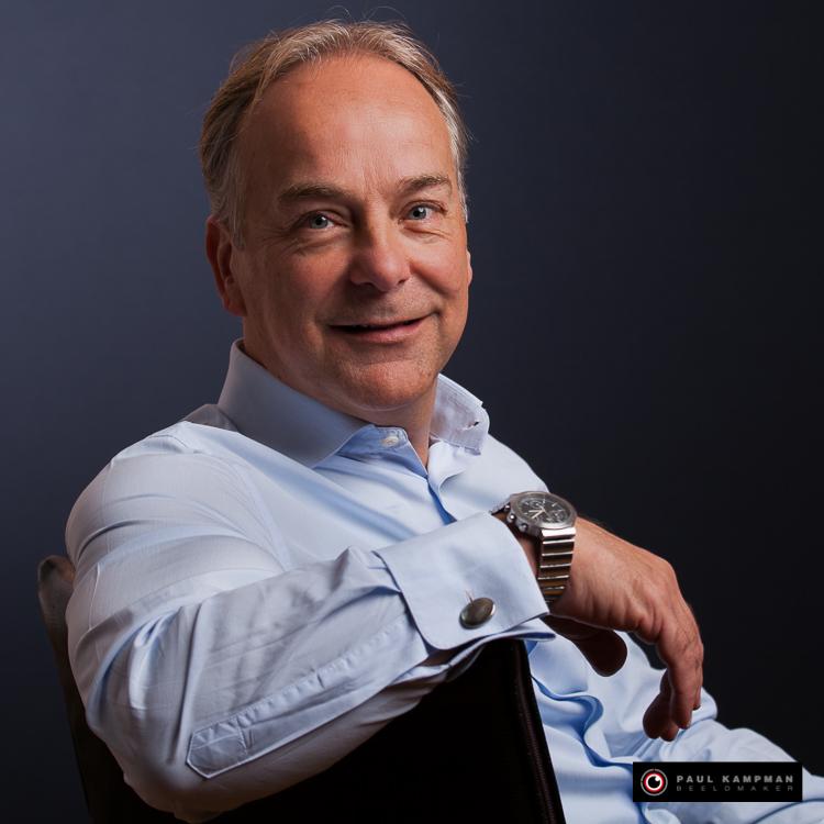 Profielfoto Ron van Kints