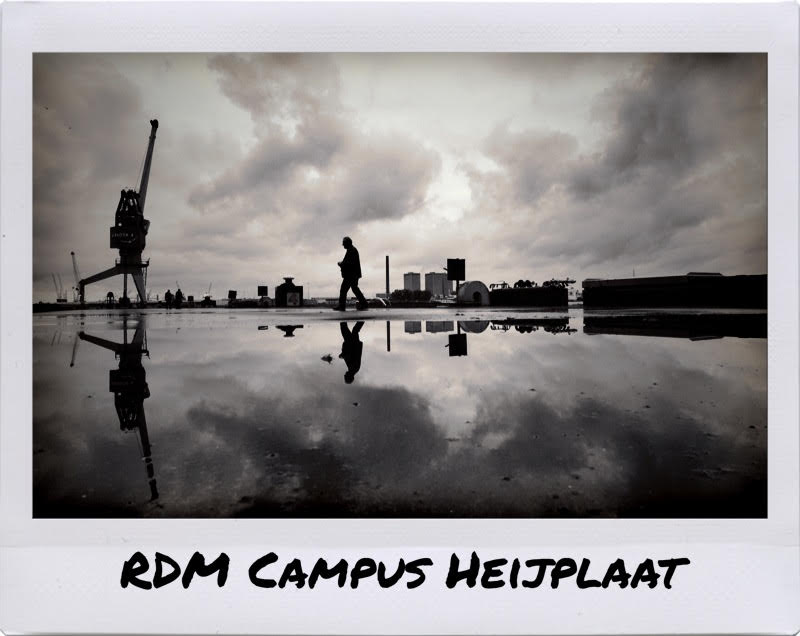 RDM Campus Heijplaat
